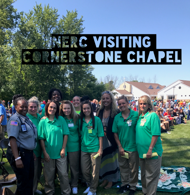 NERC Strengthens Faith Connections in Neighboring Communities