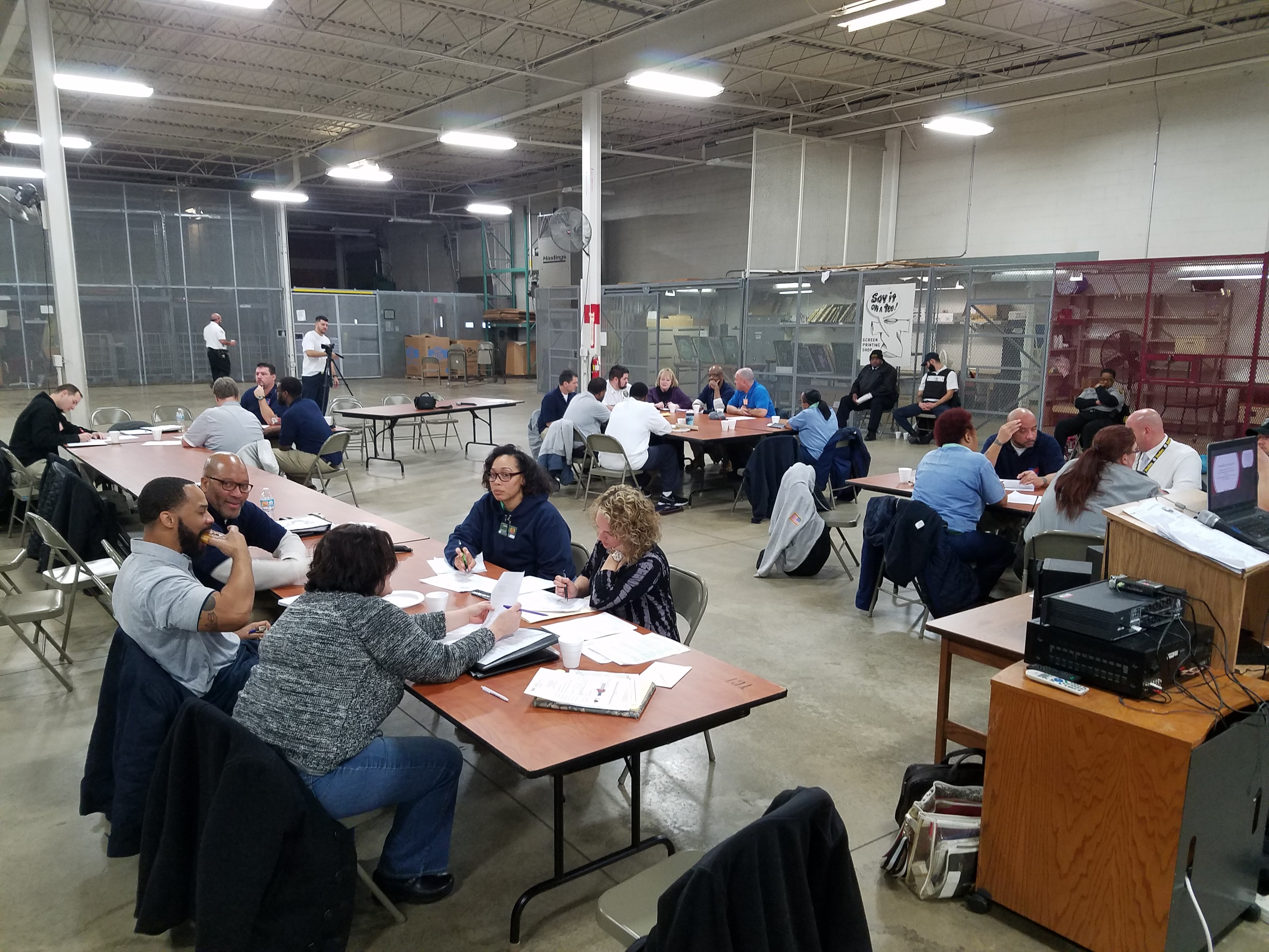 NE Region Conducts Annual HOPE Channel Strategic Planning Meeting