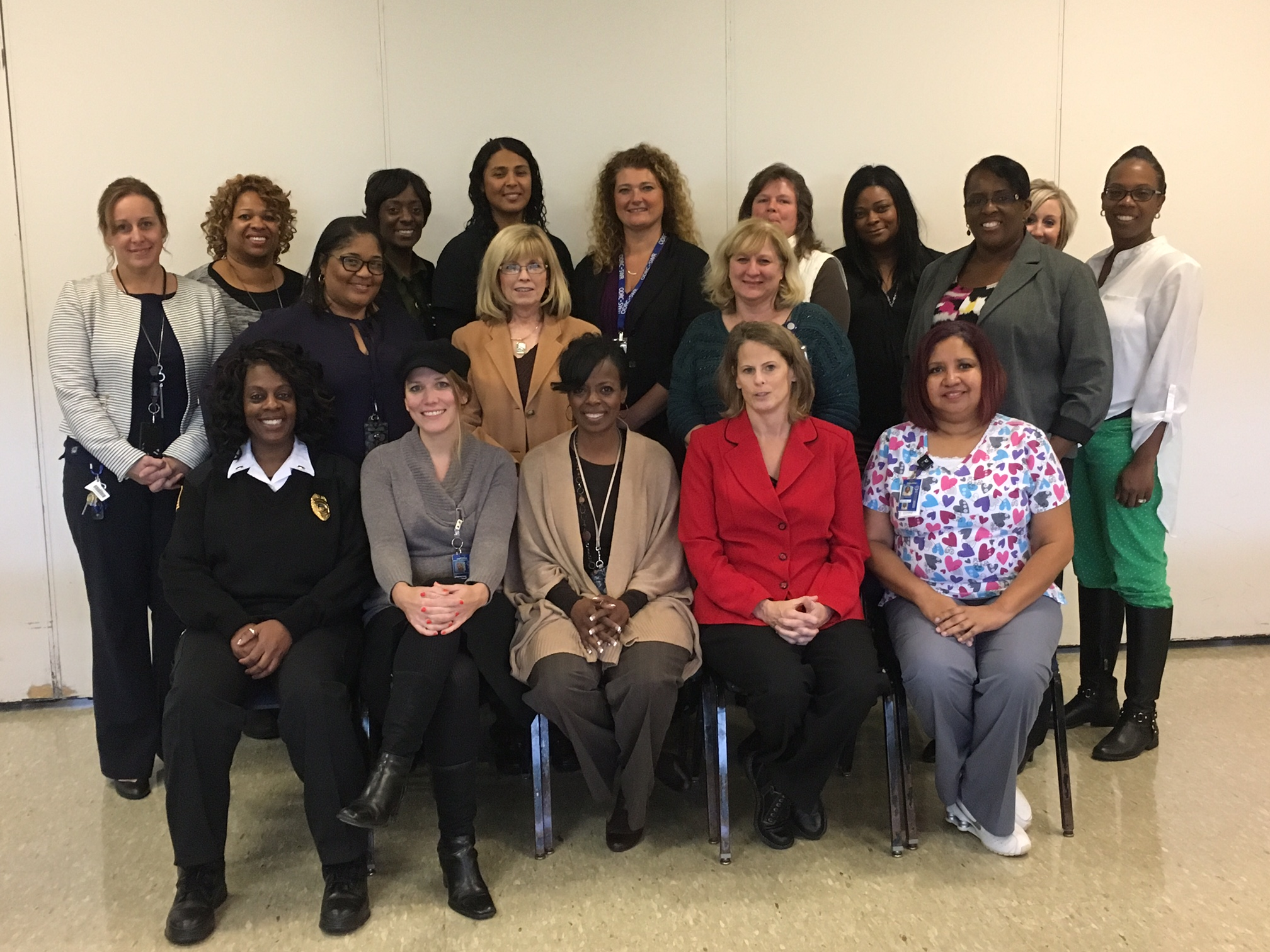 TCI Host Women In Leadership 2016 Tour of Ohio