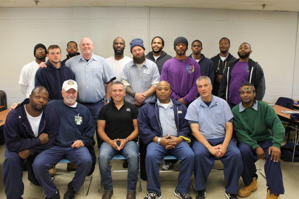 The Ridge Project Comes to Grafton Correctional Institution