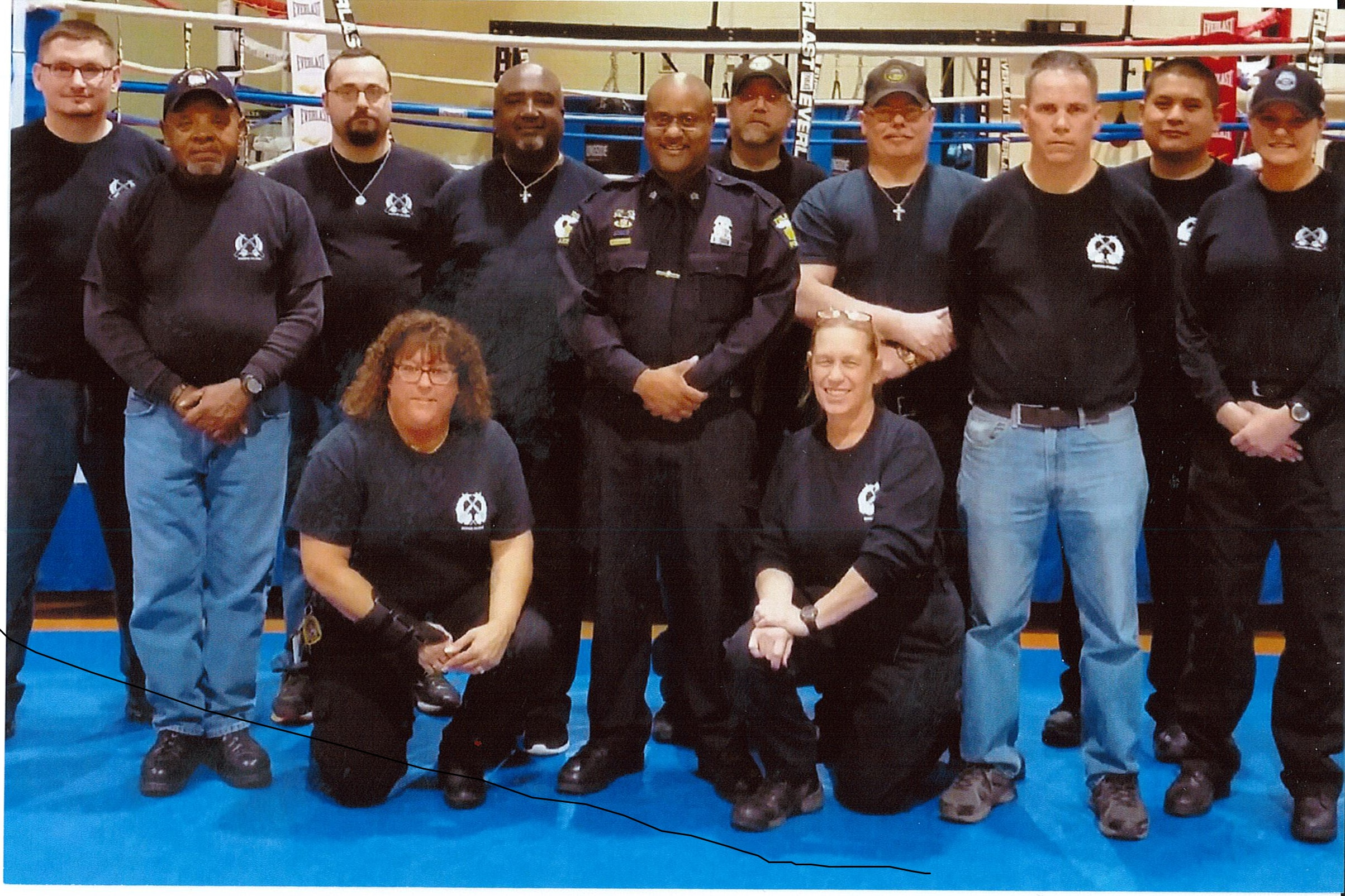 Toledo Correctional Partners with the Toledo Police Department