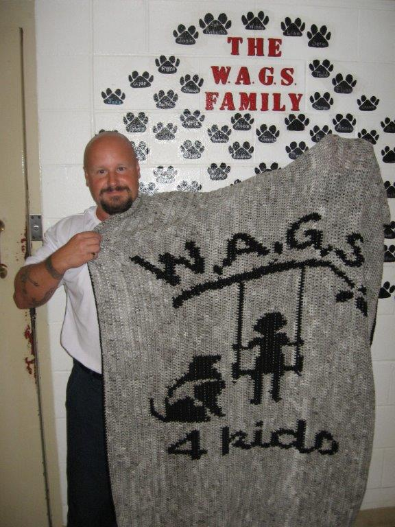WAGS for Kids Programs at GCI