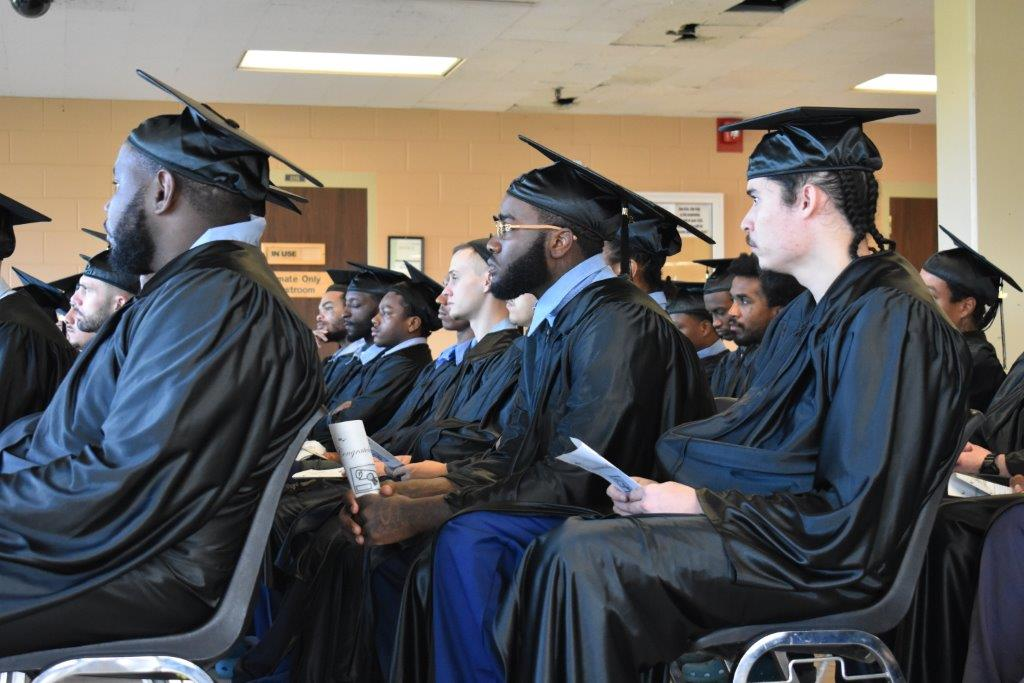 RCI holds Graduation